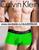 Мужские трусы-плавки Calvin Klein (365-2)