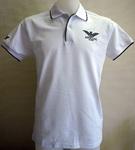 Мужская рубашка-поло Giorgio Armani - p1
