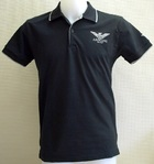 Мужская рубашка-поло Giorgio Armani - p2