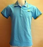 Мужская рубашка-поло Fred Perry - p3