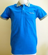 картинка Мужская рубашка-поло Paul Smith - p5