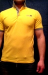 Мужская рубашка-поло Paul Smith - p7