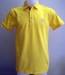 Мужская рубашка-поло  Burberry - p10