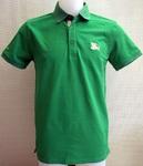 Мужская рубашка-поло  Burberry - p11