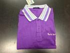 Мужская рубашка-поло Paul Smith - p29