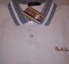 Мужская рубашка-поло Paul Smith - p30