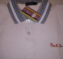 фотография Мужская рубашка-поло Paul Smith - p30
