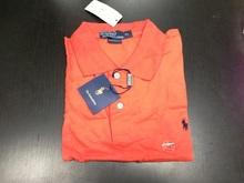 фотография Мужская рубашка-поло Ralph Lauren - p44
