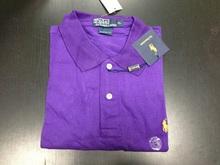 изображение Мужская рубашка-поло Ralph Lauren - p47