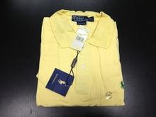 изображение Мужская рубашка-поло Ralph Lauren - p51