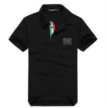 фото Мужская рубашка-поло DG dg-613